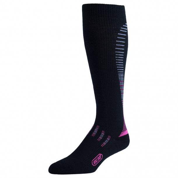 BHOT Merino Wool Long Compression Socks