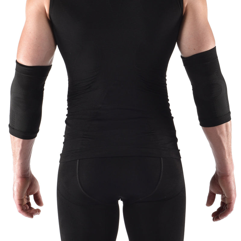 SportsMed Compression Elbow Support