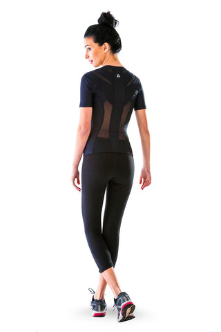 110 Clutch Compression Tights +Ice