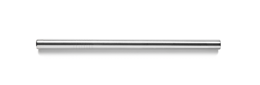 10.5 inch Stainless Steel Straw