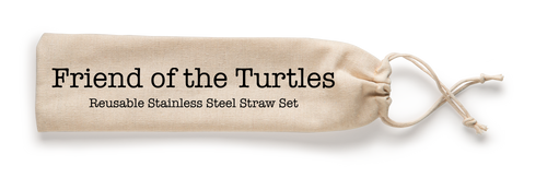 Friend of the Turtles Gift Set