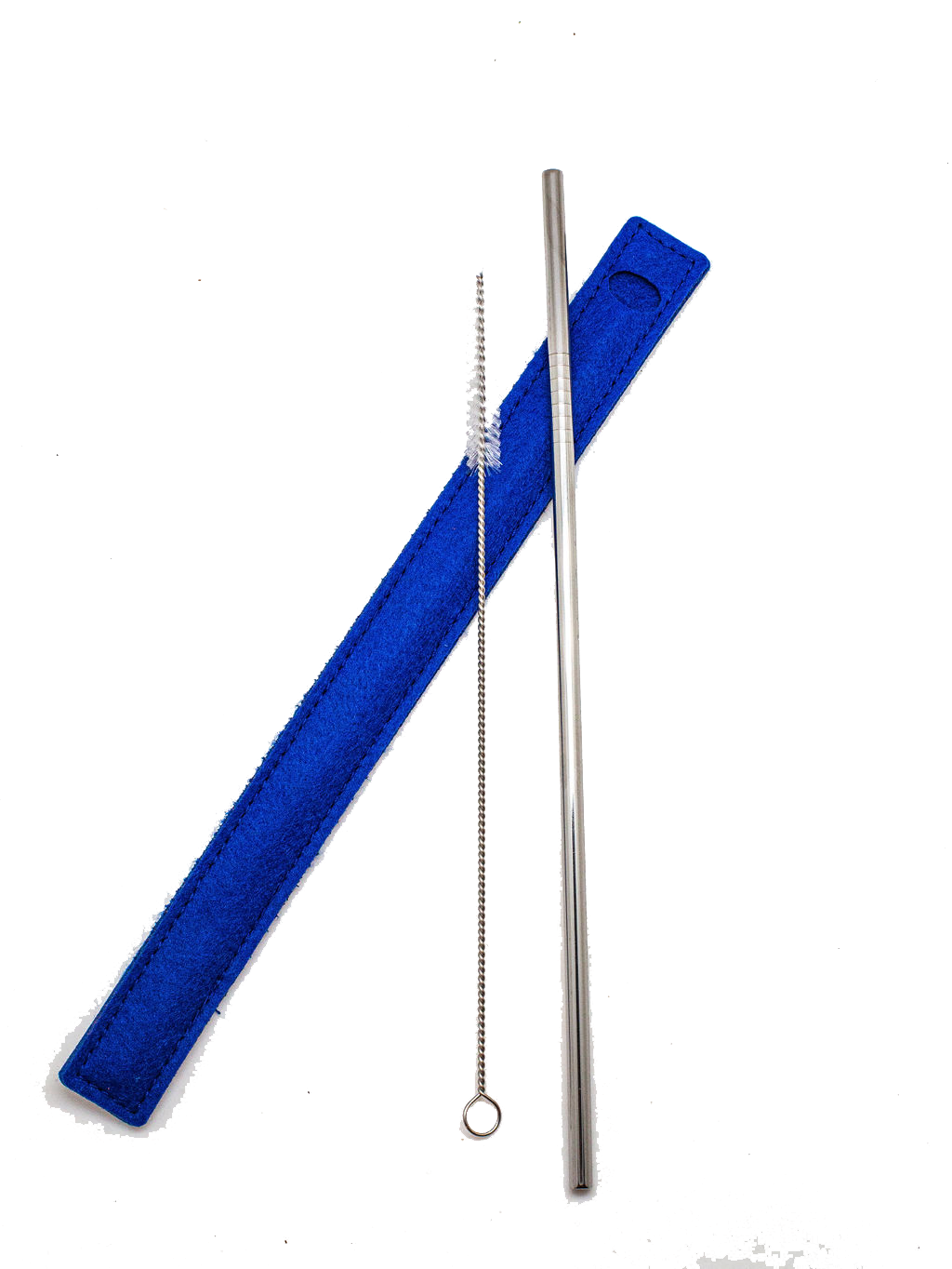 Wholesale Metal Straw Gift Sets