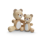 Load image into Gallery viewer, Bear + Little Bear