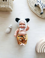 Load image into Gallery viewer, Paola Reina Greg with Outfit Newborn Peques Baby Boy Doll
