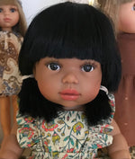 Load image into Gallery viewer, *PRE-ORDER* Minikane Latika Baby Girl Doll