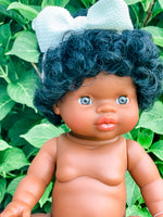 Load image into Gallery viewer, *In Stock* Minikane Imany Baby Girl Doll