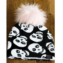 Load image into Gallery viewer, Halloween Slouchy Beanie - Pre-Order