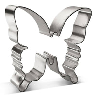 Butterfly with tail Cookie Cutter