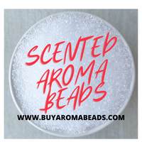 1 lb. Scented Aroma Beads