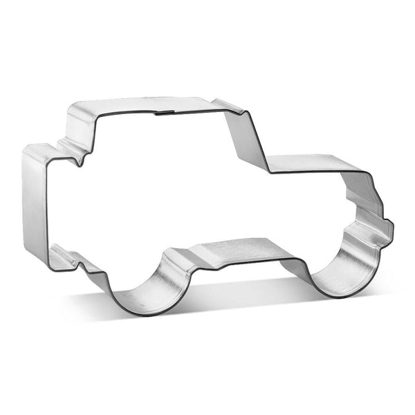 Jeep / SUV Military Truck Vehicle Cookie Cutter