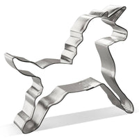 Unicorn Body Cookie Cutter