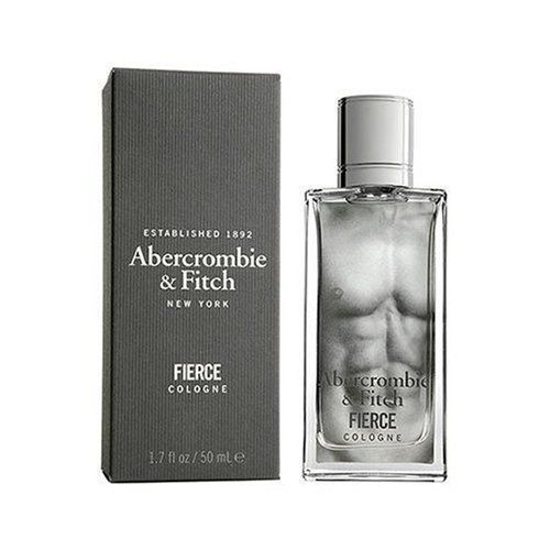 Abercrombie & Fitch - Fierce Type Fragrance Oil