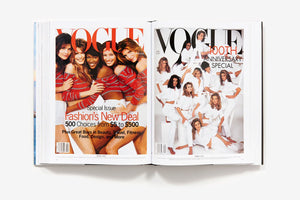 Vogue: The Covers (updated edition)
