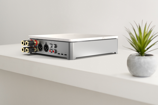 Modern Hi-Fi audio system Dense Home is available for preorder