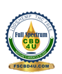 Full Spectrum CBD 4u