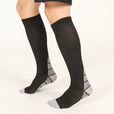 Breathable Compression Socks