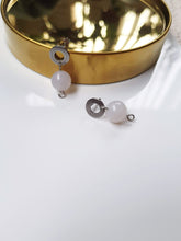 Load image into Gallery viewer, HELEN earrings - Silver