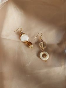 IDA earrings