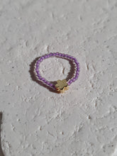 Load image into Gallery viewer, FRANKIE rings - Lavender
