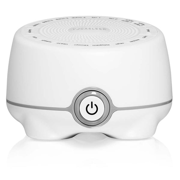 Whish | Multi-Sound White Noise Machine | Yogasleep