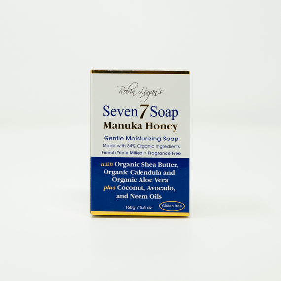 Seven 7 Soap Manuka Honey