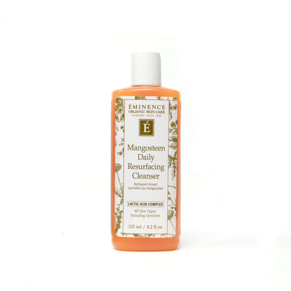 Mangosteen Daily Resurfacing Cleanser 4.2oz