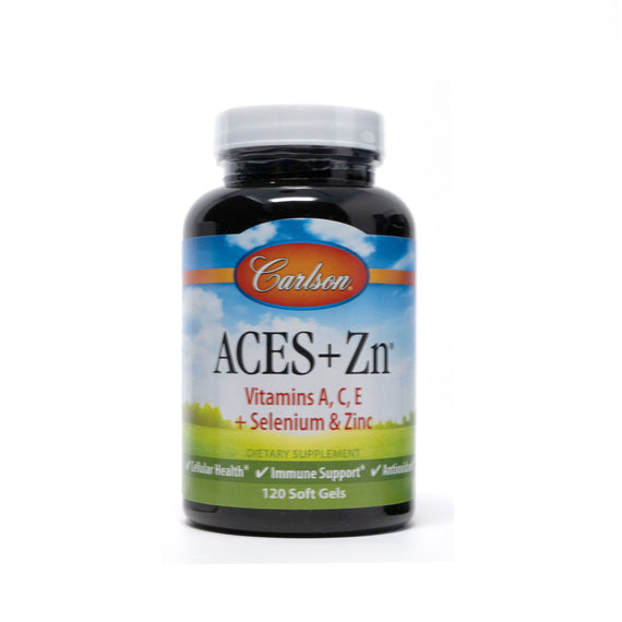 ACES+Zn Softgels