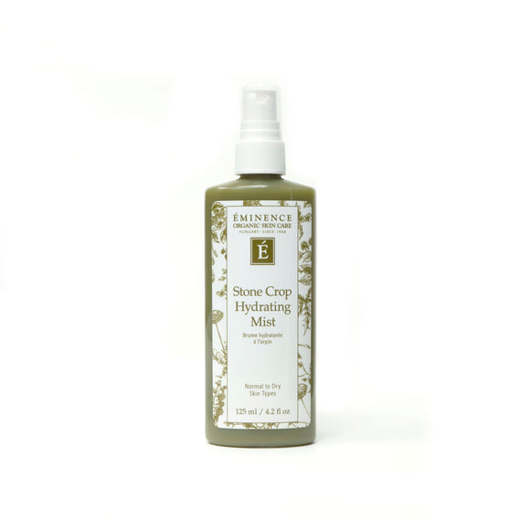 Stone Crop Hydrating Mist 4oz