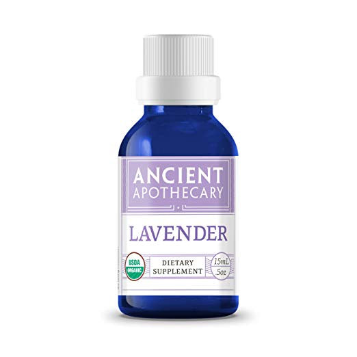 Ancient Apothecary Essential Oil