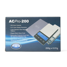 Acpro-200 Digital Pocket Scale