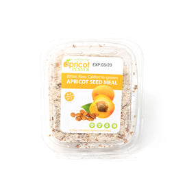 Apricot Seed Meal 6.75oz