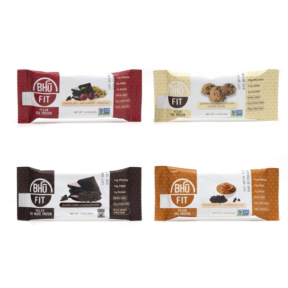 Fit Protein Bar