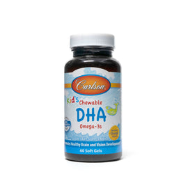 DHA Kids Chewables