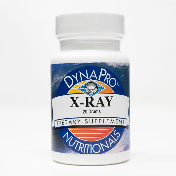 X-RAY DIETARY SUPPLEMENT