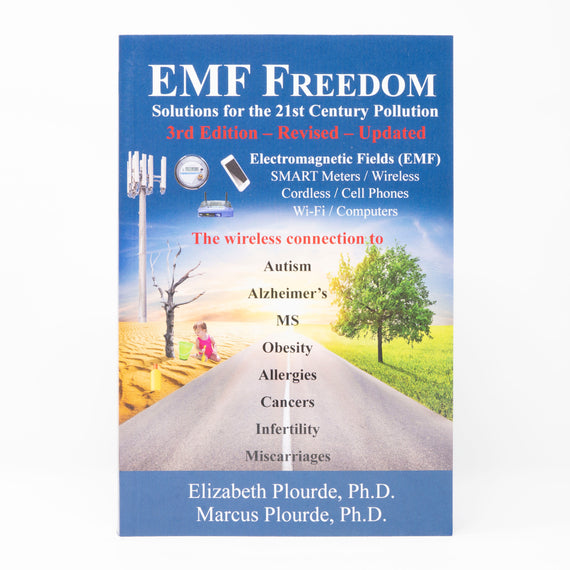 EMF Freedom Solutions 21ST Century