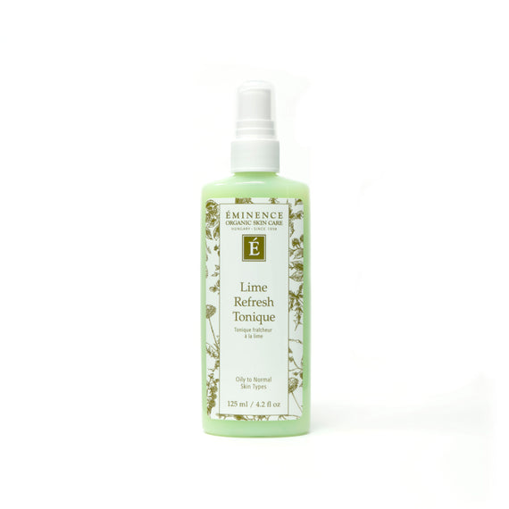 Lime Refresh Tonique 4.2 fl oz