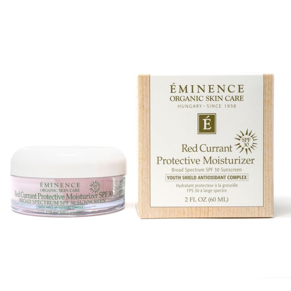 Red Currant Protective Moisturizer SPF 30 2oz