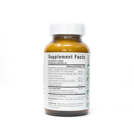 Adrenal Response 90 Tablets
