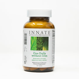 Innate One Daily without Iron 90 Tablets