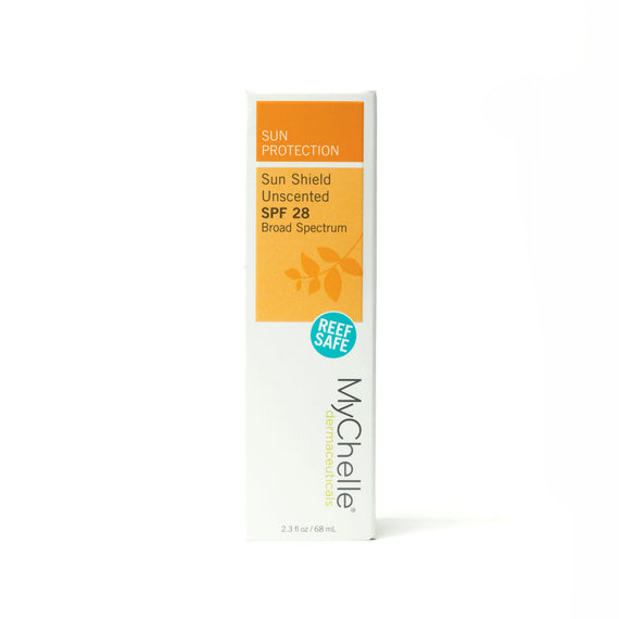 Sun Shield SPF 28 Unscented