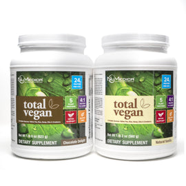 Total Vegan 14 Servings