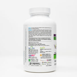 Osteo Vegan 180 Vegetable Capsules