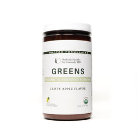 Perfectly Healthy Greens 30 Servings
