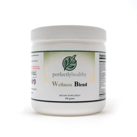 Wellness Blend 225 grams PH