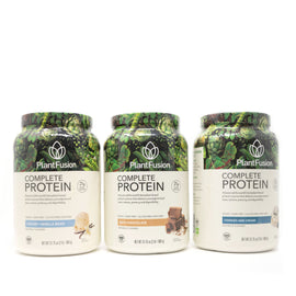 Plantfusion Complete Protein 2lbs