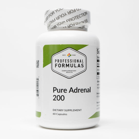 PURE ADRENAL 200