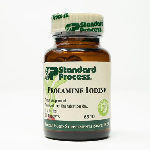 PROLAMINE IODINE 90 Tablets