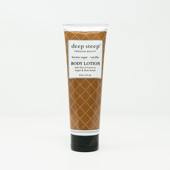 Body Lotion 8oz