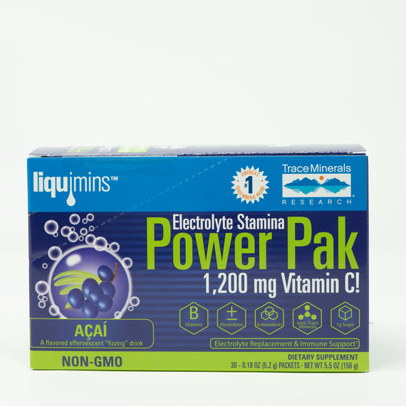 Power Pak 30 Packets