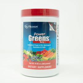 Power Greens 300g
